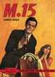 M.15 / JAMES EROS - N° 5