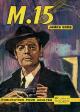 M.15 / JAMES EROS - N° 6