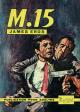 M.15 / JAMES EROS - N° 8