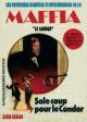 MAFFIA « Le Condor » (Série Action) - N° 1