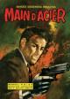 MAIN D'ACIER - N° 13