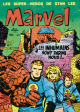 MARVEL - (N° 14 - Annonce)