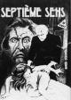 SÉRIE JAUNE - « Septième sens » - (N° 74) - Num. int. 88 (Annonce)