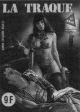 SÉRIE ROUGE - « La Traque » - (N° 105) - Num. int. 119 (source B. J.)