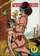 NOUVEAU PROLO - « African Gouine » - N° 12 - Num. int. 12