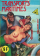SÉRIE JAUNE - « Transports maritimes » - N° 23 - (N° 107) - Num. int. 123
