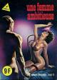 SÉRIE JAUNE - « Une femme ambitieuse » - Non N° - (N° 99) - Num. int. 115