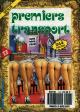 SEXUS - « Premiers transport(s) » - Non N° - (N° 2) - Num. int. 2
