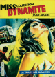 MISS DYNAMITE (Collection) - N° 3 - « La Traite des blanches »