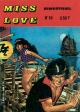 MISS LOVE - N° 10