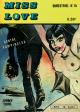 MISS LOVE - N° 15
