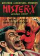 MISTER-X - N° 4