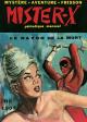 MISTER-X - N° 5