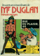 Mr DUGLAN (Français moyen) - N° 2