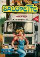 SALOPETTE - N° 1