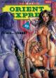 ORIENT SEXPRESS - N° 25