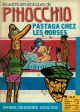PINOCCHIO (Les Aventures Érotiques de) - N° 3