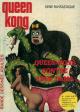 QUEEN KONG (Série Fantastique) - N° 4