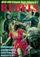 REBELS (2ᵉ série) - N° 1