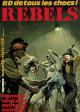 REBELS (2ᵉ série) - N° 3