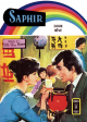 SAPHIR (2ᵉ série) - N° 1