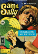 SAM et SALLY - N° 4