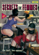 SECRETS DE FEMMES - N° 3