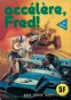 SÉRIE BLEUE - N° 46 - Num. int. 54 - « Accélère, Fred ! »