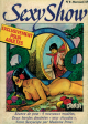 SEXY SHOW - N° 8