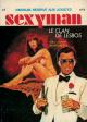 SEXYMAN - N° 2