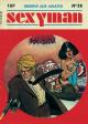 SEXYMAN - N° 38