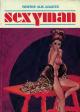 SEXYMAN - N° 40