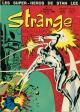 STRANGE - N° 1 (fac similé)