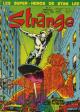 STRANGE - N° 3