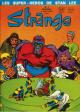 STRANGE - N° 4