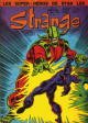 STRANGE - N° 5