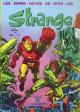 STRANGE - (N° 19 - annonce)
