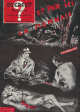 """SUSPECT MAGAZINE """"Roman Noir Dessiné"""" - N° 1 (source C. B.)"""