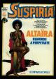 SUSPIRIA - N° 1