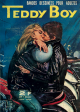 TEDDY BOY - N° 4