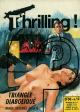 THRILLING ! - N° 13