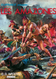 COLLECTION BD INÉDITES (LES AMAZONES) - N° 1