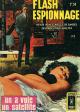 FLASH ESPIONNAGE - N° 32