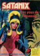 SATANIX (Super Noir / Série Suspense) - N° 1