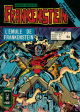 FRANKENSTEIN - N° 9