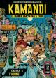 KAMANDI - N° 4