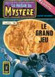 LA MAISON DU MYSTÈRE - N° 13