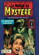 LA MAISON DU MYSTÈRE - N° 6