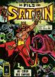 LE FILS DE SATAN - N° 2