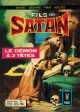 LE FILS DE SATAN - N° 8